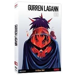 Gurren Lagann, Pt. 3
