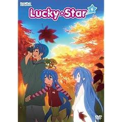 Lucky Star, Vol. 6