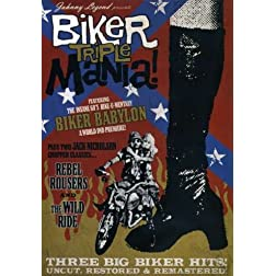 Biker Triple Mania!