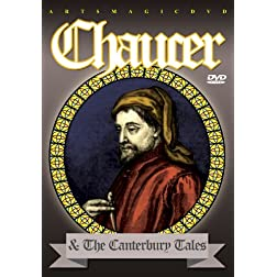 Chaucer & the Canterbury Tales