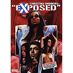 Exposed (DVD Special Edition)