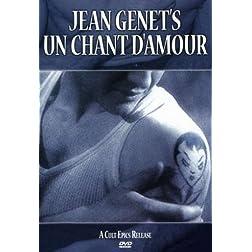 Jean Genet's un Chant d'Amour