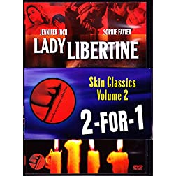 Lady Libertine/Love Circles