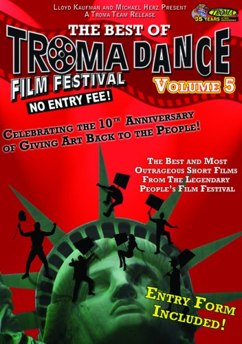 The Best of Tromadance Film Festival, Vol. 5