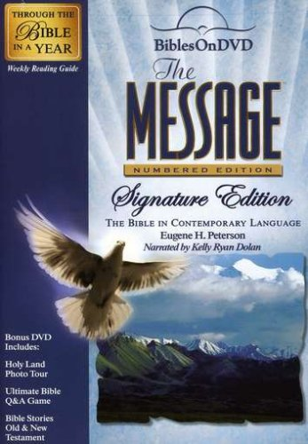 The Message: Numbered Signature Edition