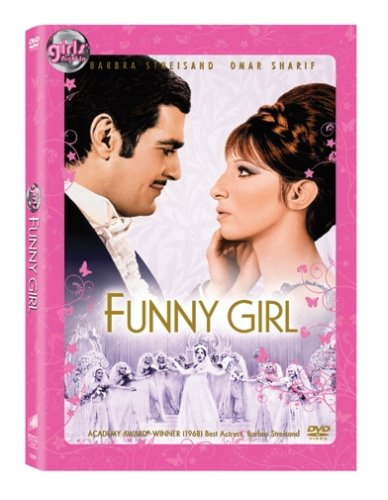 Funny Girl - Girl's Night In Packaging