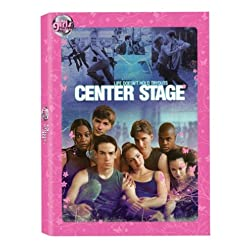 Center Stage Special Edition - Girls Night In Packaging