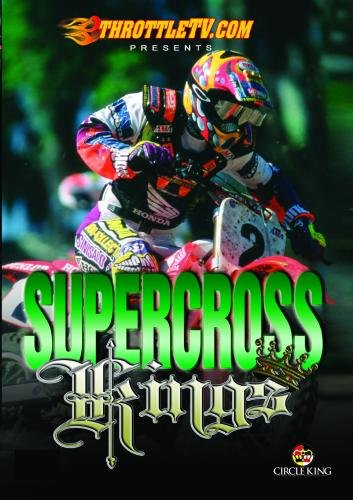 Supercross Kings