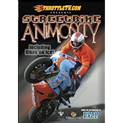Streetbike Animosity