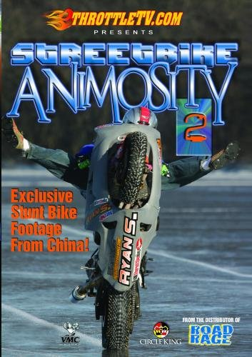Streetbike Animosity, Vol. 2