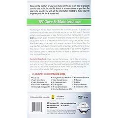 RV Education 101: RV Care & Maintenance