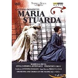 Donizetti: Maria Stuarda - Orchestra & Chorus of the Teatro Alla Scalla