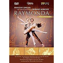 Dancer's Dream, The Great Ballets of Rudolf Nureyev