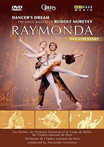 Dancer's Dream, The Great Ballets of Rudolf Nureyev