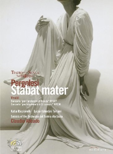 Pergolesi/Vivaldi: Stabat Mater