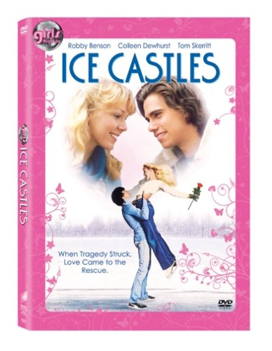 Ice Castles - Girls Night In Packaging