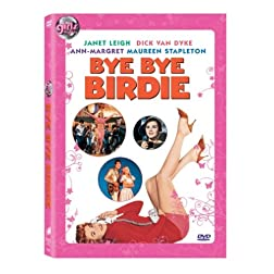 Bye Bye Birdie - Girls Night In Packaging