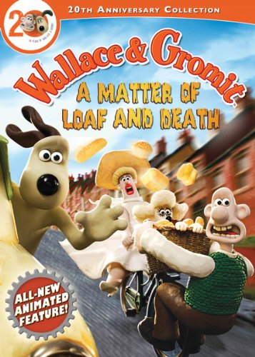 Wallace and Gromit: A Matter of Loaf or Death
