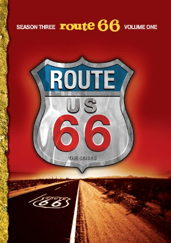 Route 66: Season 3 Volume 1