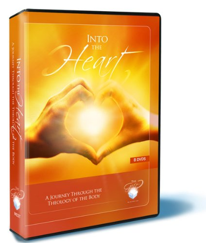 Into the Heart A Journey Through the Theology of the Body DVD set