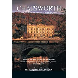 Chatsworth: The Grandest Country House in All England