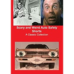 Scary and Weird Auto Safety Shorts