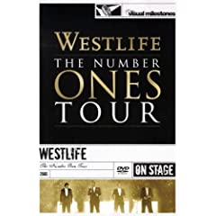 Number Ones Tour