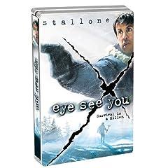 Eye See You (Steelbook Packaging)