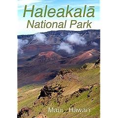 """Haleakala National Park """"House of the Sun"""""""