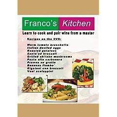 Franco's Kitchen - Volume 1