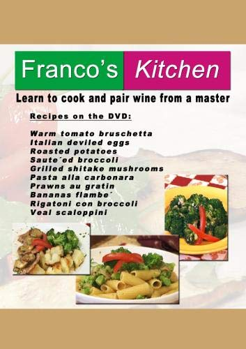 Franco's Kitchen - Volume 1