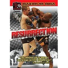 Maximum MMA: Resurrection