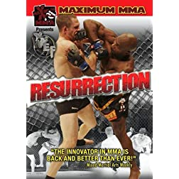 Maximum MMA: Resurrection