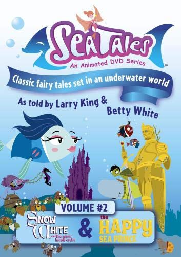 Sea Tales: Volume 2