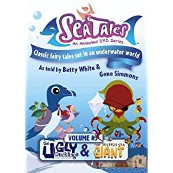 Sea Tales: Volume 3