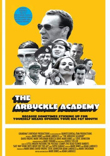 The Arbuckle Academy
