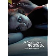 Angela's Decision [NTSC]