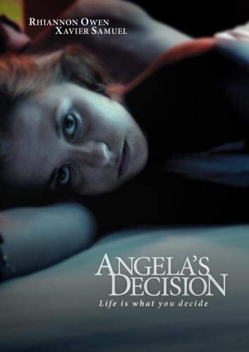 Angela's Decision [NTSC]