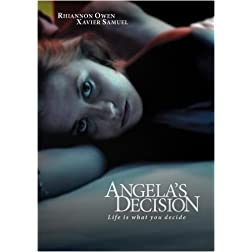 Angela's Decision [PAL]