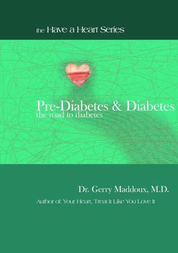 Pre-diabetes & diabetes
