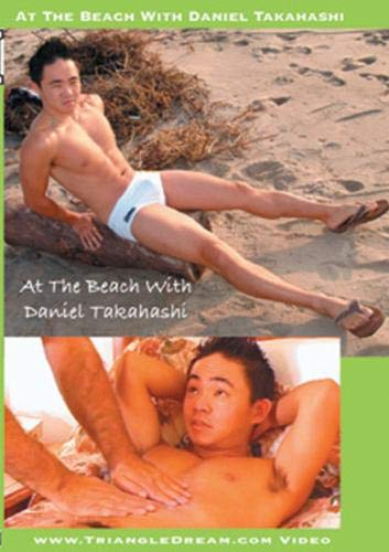 At The Beach With Daniel Takahashi