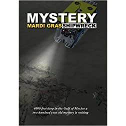 Mystery Mardi Gras Shipwreck