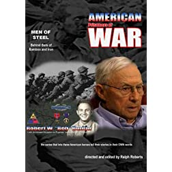 "American Prisoners of War: Robert W. ""Bob"" Buntin"
