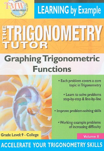 Triginometry: Graphing Trig Functions