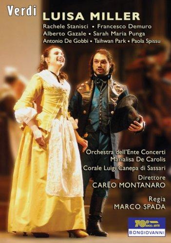 Verdi: Luisa Miller - Montanaro