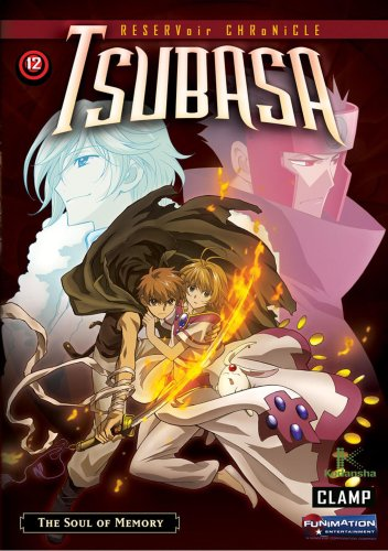 Tsubasa Reservoir Chronicles: Volume 12- The Soul of Memory