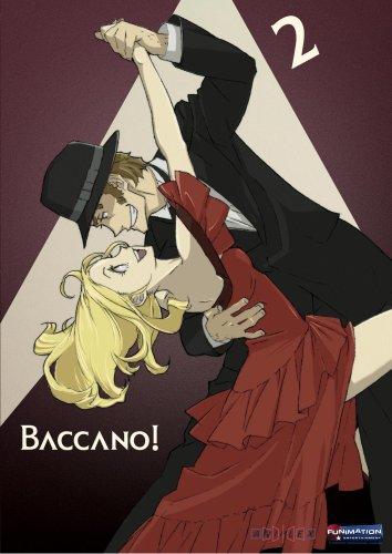 Baccano: Volume Two