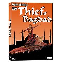 The Thief of Bagdad (Enhanced) 1924
