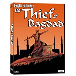 The Thief of Bagdad (Enhanced) 1924