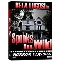 Spooks Run Wild (Enhanced) 1941